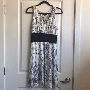 Tart Collections Dress Medium Snake Print Modal